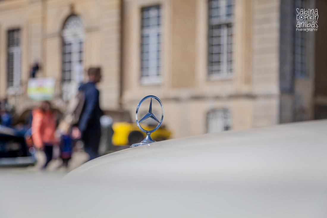 Event Photography - Discover my photos of The Retrobessin Classic Car Show et the Chateau de Vauvaville - tour-en-Bessin - Calvados Normandy