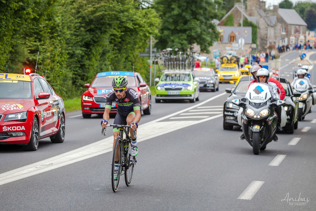 Discover photos of Stage 3 of the Tour de France 2016 - Manche - Normandy #TDF2016 - by Sabina Lorkin Anibas Photography