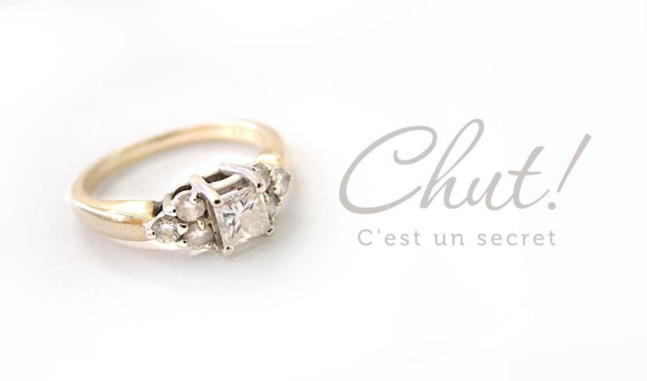 Aimeriez-vous saisir votre proposition de mariage dans une séance photo magnifique? Photographe de mariage Sabina Lorkin