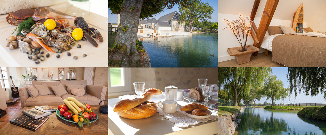 Discover how artisan photographer in Normandy Sabina Lorkin can carry out all your commercial photography needs.