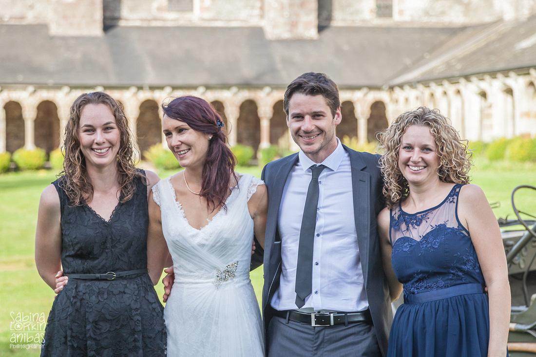 Vous cherchez un photographe de mariage en Basse Normandie, en France? Ne cherchez pas plus loin  découvrir les magnifiques photos par Sabina Lorkin