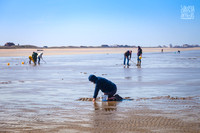 Anibas-Photography-Utah-Beach-at-low-tide-9743