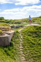 IMG_1196-Anibas-Photography-La-Pointe-du-Hoc-D-Day-US-Ranger
