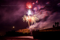 feux-dartifice-5-juin-fireworks-arromanches-1944-2014-5727