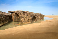 Photos-Arromanches-Mulberry-Harbour-9160