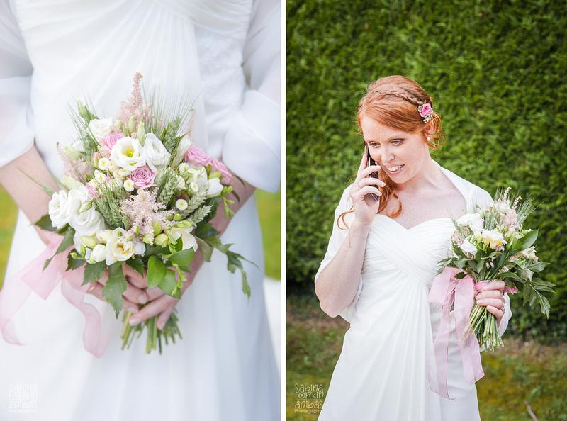 Photographe de mariage - Manche - Normandie   Découvrez le mariage de Noémie et Arthur - Villedie-les-Poêles