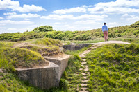 IMG_1197-Anibas-Photography-La-Pointe-du-Hoc-D-Day-US-Ranger