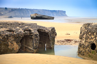 Photos-Arromanches-Mulberry-Harbour-9154